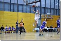 Bild Uni-Riesen Junior - Rockets Gotha