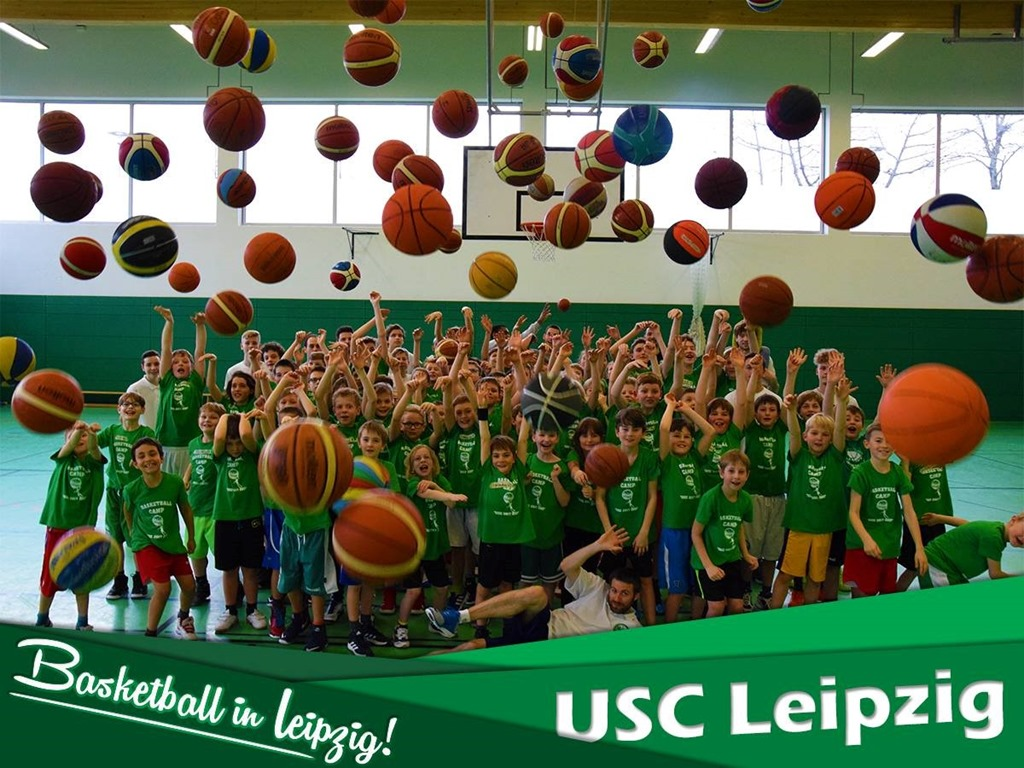 Leipzig Basketball